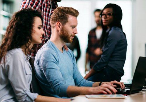 Perks of hiring a professional web development company