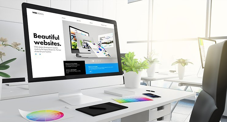 Importance of website design and development
