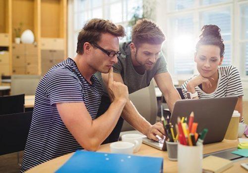 Seven reasons for hiring Website development services
