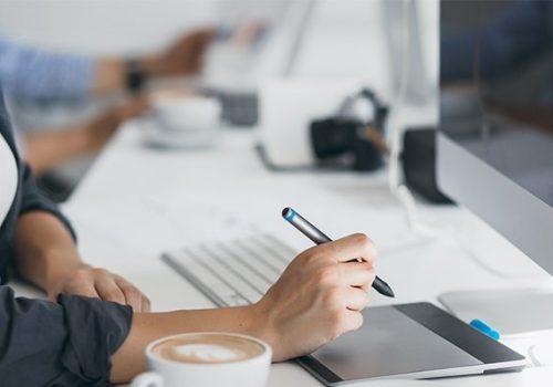 Four essential features of WordPress website development services