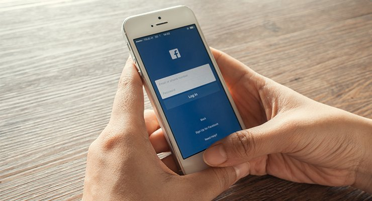 Data of Over 500 Million Facebook Users Leaked Online
