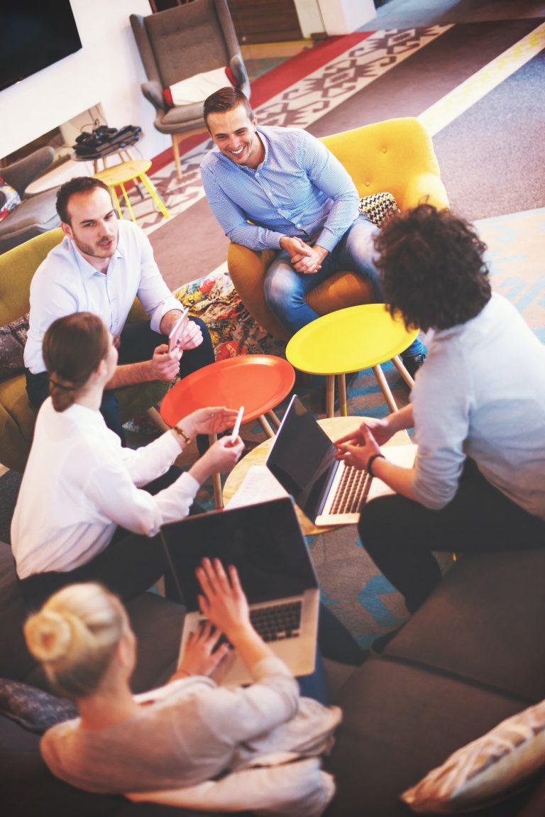 Our team at Pixelette technologies ensures client satisfaction.