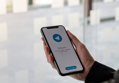 Telegram Becoming The Operational Hub For Hackers