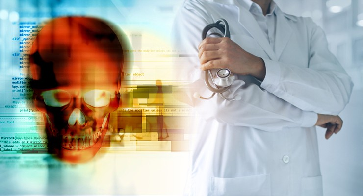 CaptureRX Ransomware Affects Healthcare Provider Clients