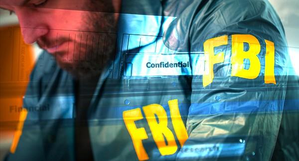 FBI employee steals sensitive department information