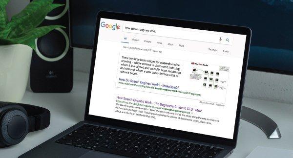 Google Confirmed