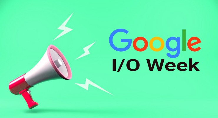 """Google I/O Introduce New Features In the """"What's New for the Web Platform"""" Session"""