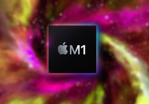 M1RACLES Bug Impacts Apple's M1 chip