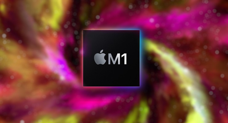 A low-risk flaw exists in Apple's M1 chip