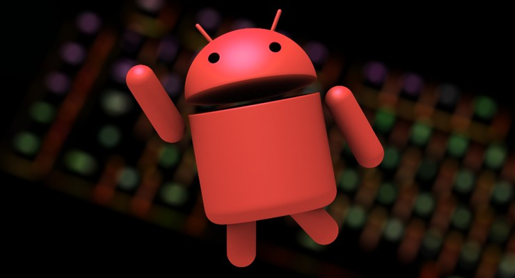 Corrupted Android Apps Open Gateway for Hackers