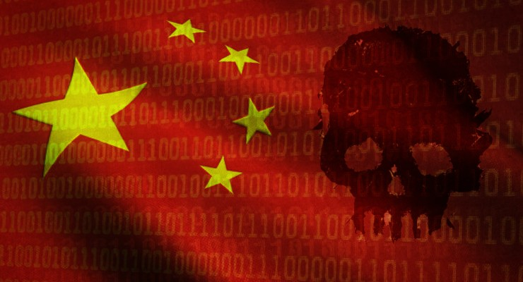 Chinese Hacking Competition May Prove to Be Significant
