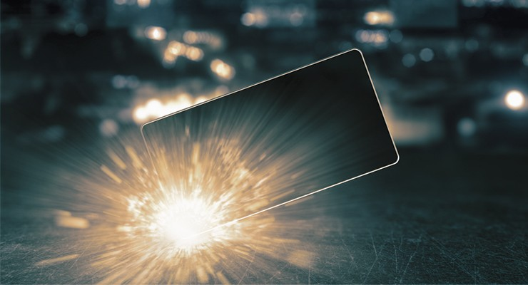 Smartphones explosion and how to prevent it