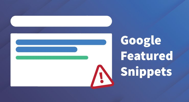 read the truth behind embedded links with snippets