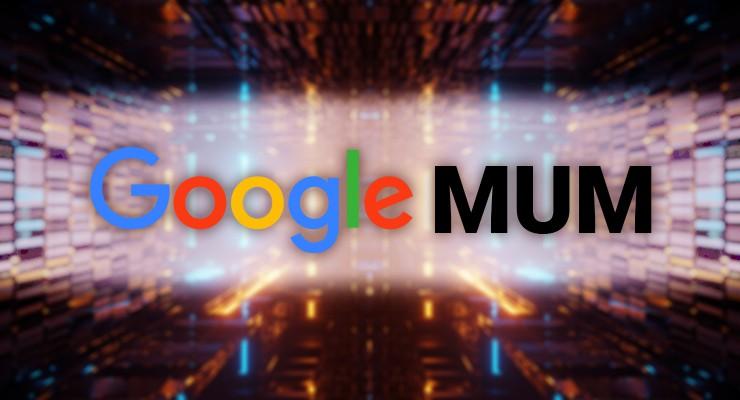 Google MUM is a machine learning AI