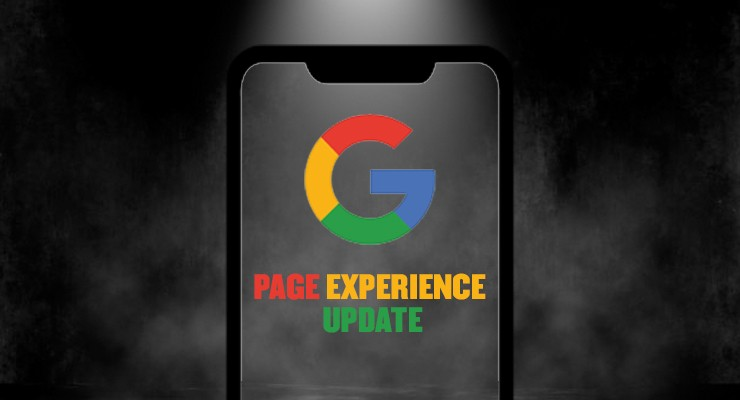 Google Page Experience Update Launching Mid-June on Mobile First