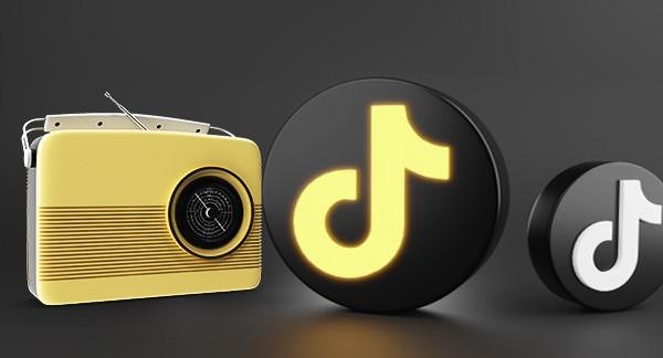 TikTok's Digital radio station will feature trending tracks