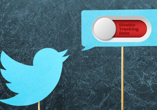 Twitter's Now Showing Users New Prompts Asking Them Not to Switch Off Data Tracking