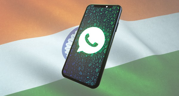 WhatsApp to sue Indian government