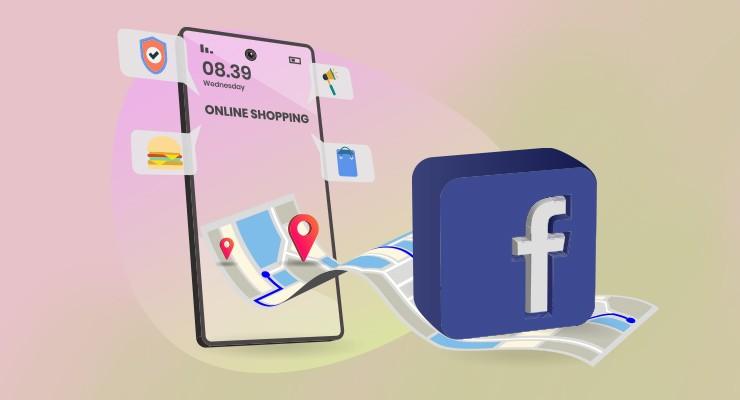 Facebook revs up its E-commerce set-up
