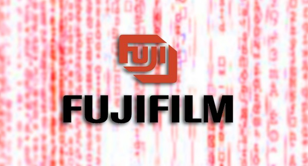 latest updates on precautions taken by FujiFilm against ransomware attack