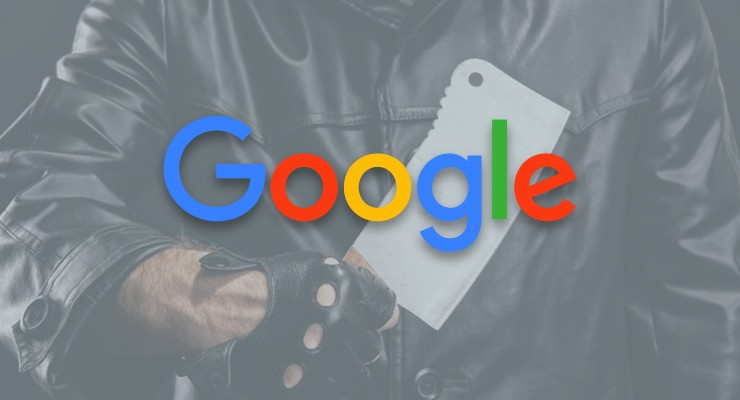 Innocent man showed as serial killer on Google Knowledge Panel