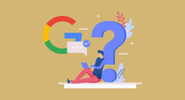 Google's 2021 Update for SERPS Displays Only 2 FAQ Rich Results Per Web Page