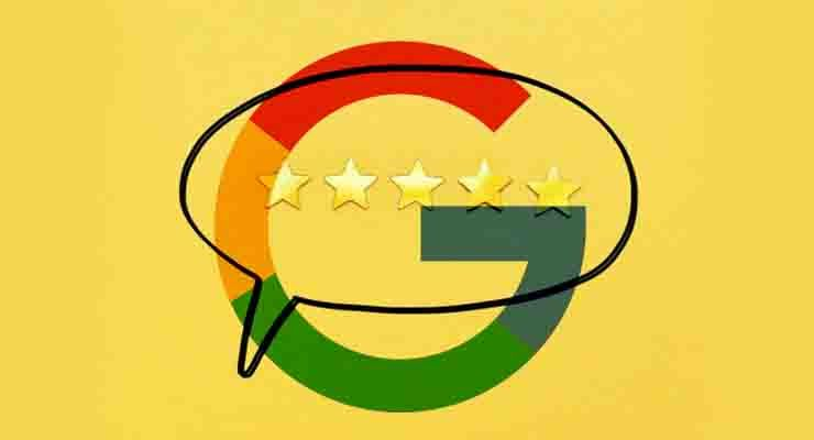 Tests are Being Conducted by Google on Sellers' Rating