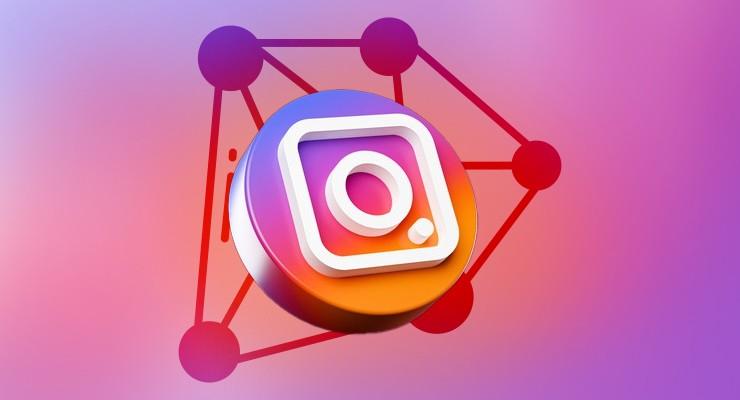 Instagram on how it's algorithm work
