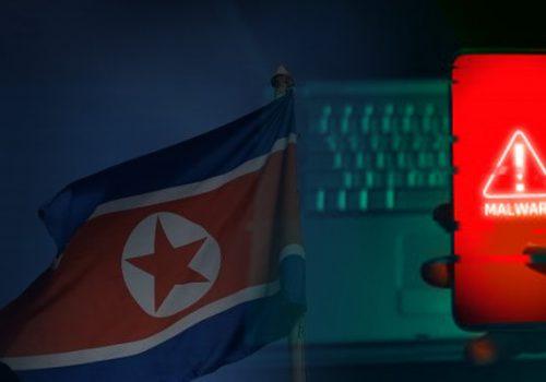 North Korea Attacks Malware on South Korean Entities