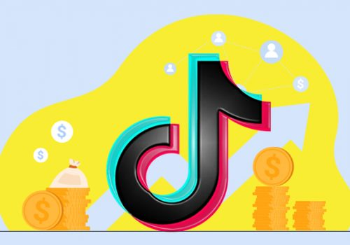 TikTok Becomes Sponsor of the Biggest Online Tech Conference