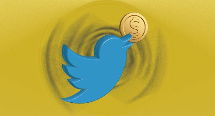 What is the role of twitter's new subscription?