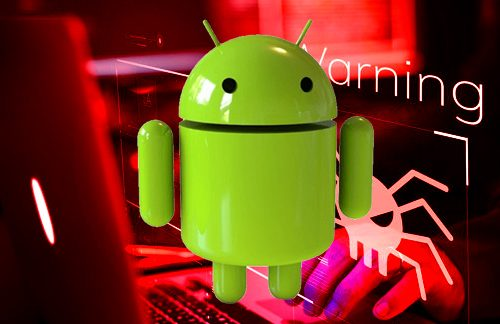 A Vulnerability in Android's Anti-Virus Software