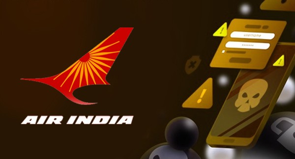 Chinese hackers behind the cyberattack on Air India