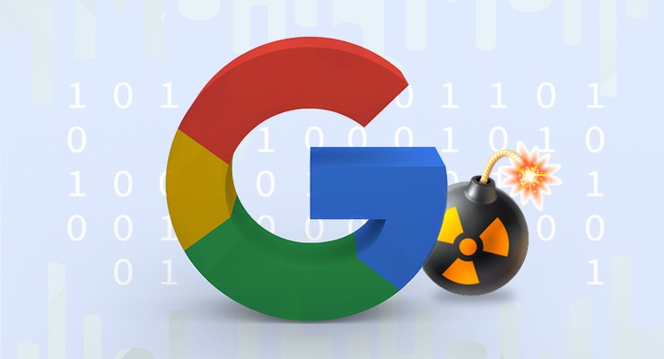 Google's Algorithm Update will Target Slander