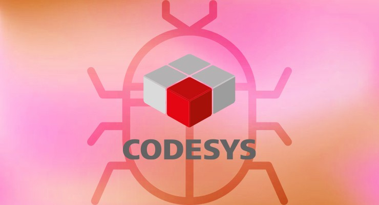 here is the list of new threats discovered in CODESYS