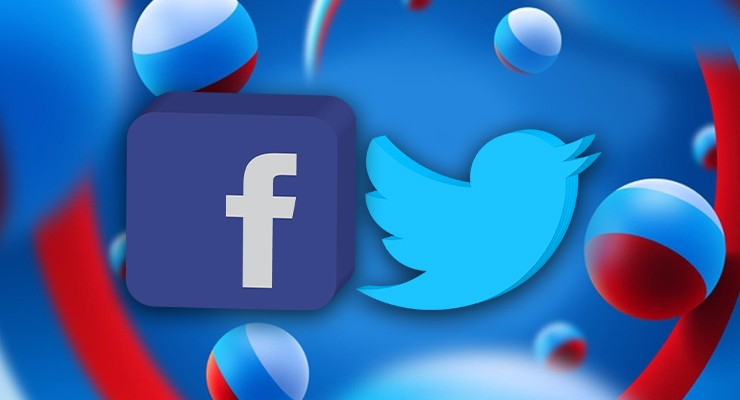 Russia Will Force Facebook And Twitter To Keep Data On Its Citizens Within The Country