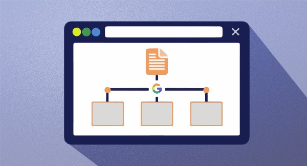 Removing sitemaps don't stop Google from crawling your site