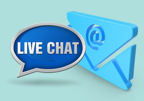 Adopt Mail Business Live Chat For Better Customer Service