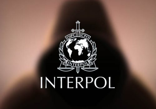 Cybercriminal Dr Hex arrested by Moroccon Interpol.