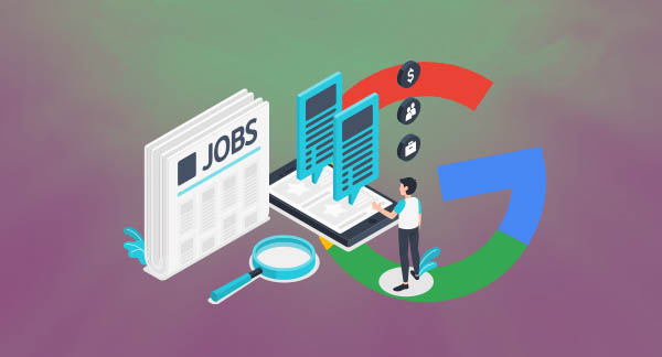 Google Launches New Structured Data For Job Listings