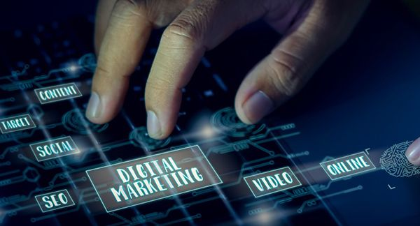 User-engaging and appealing digital marketing services