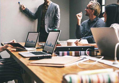 What Does a Digital Marketing Agency in Birmingham do?