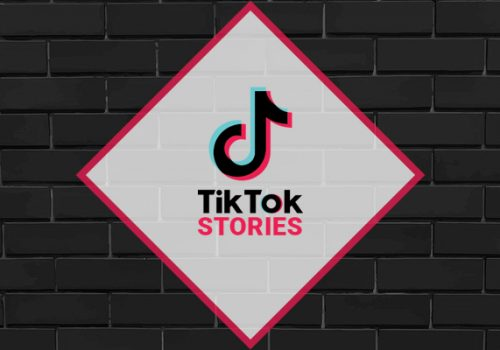 'TikTok Stories' are Being Tested by TikTok to Enhance the App's Creative Options