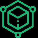 Blackchain Solution - Icon