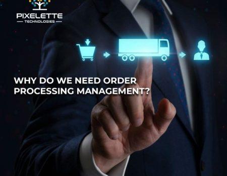 order processing management