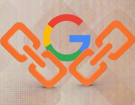 Google is rolling out a new link spam update now