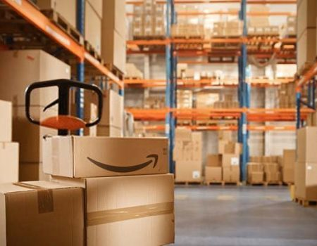 NLRB finds about two illegally fired Amazon employees