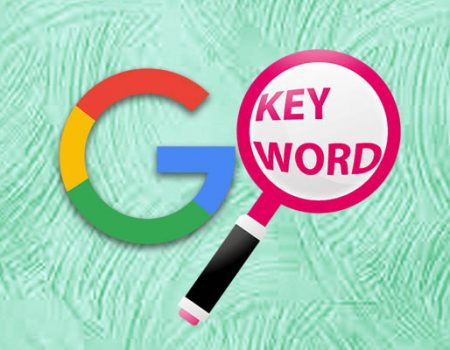 keywords ranks on google search console
