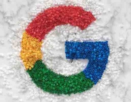 Site appearance affects rankings, says Google.