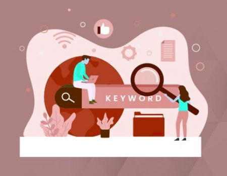 Google's employee's advice on keyword placement